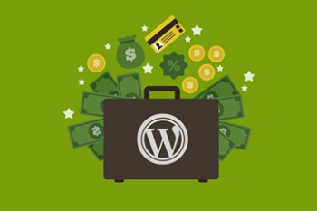 کسب درآمد از وردپرس -Get Rich Using WordPress