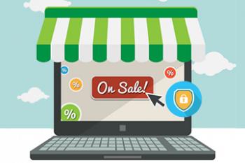 امنیت فروشگاه اینترنتی -Online Shopping Security
