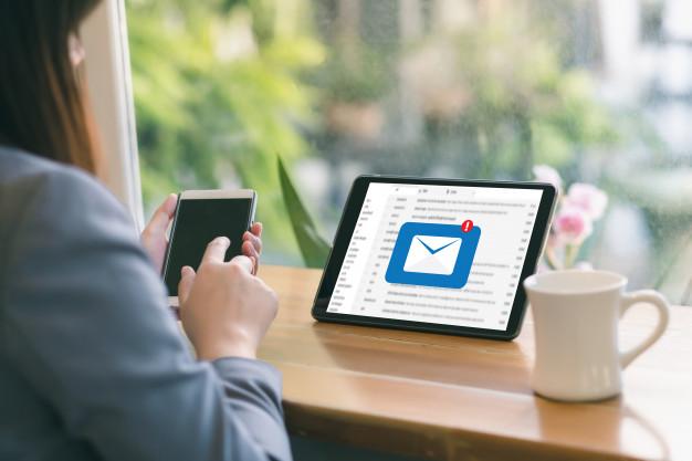 email - ایمیل مارکتینگ