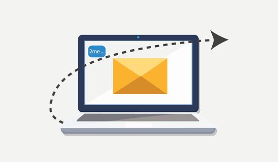 email list- لیست ایمیل