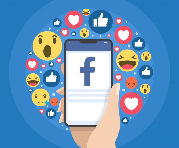 facebook- شبکه اجتماعی فیسبوک