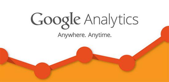 google analytics- ردیابی عملکرد سایت