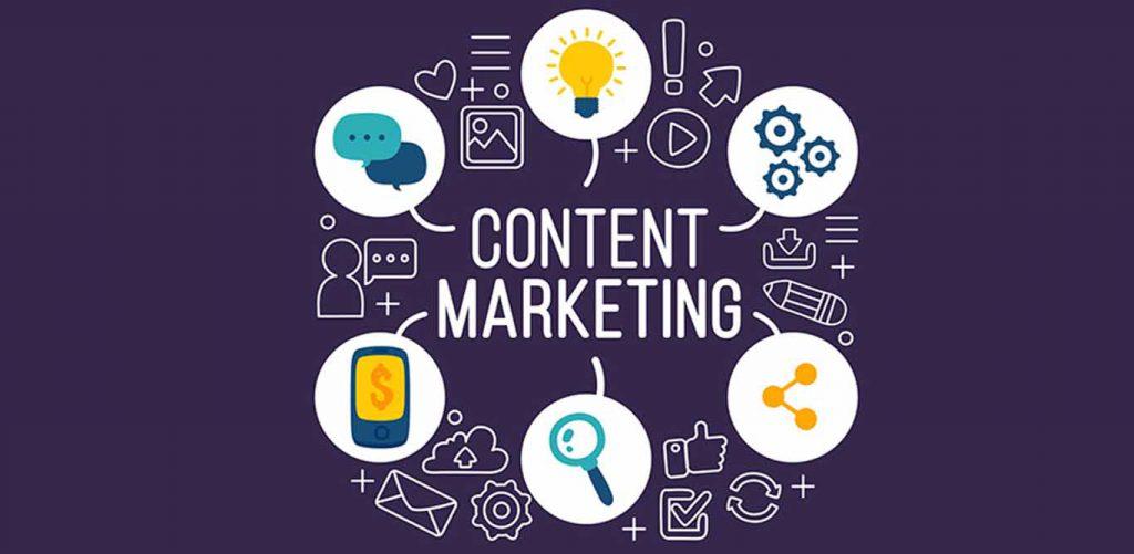 تولید محتوای آنلاین