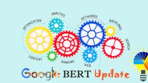 گوگل BERT