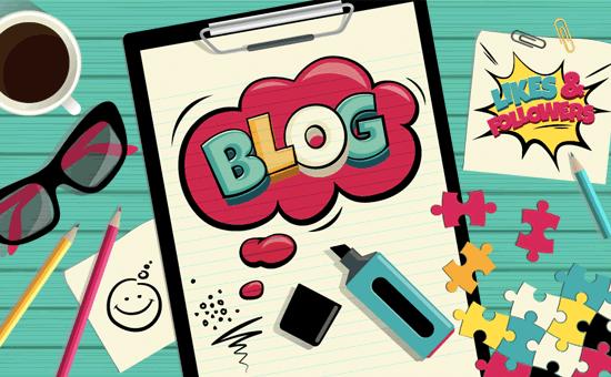 کاربرد بلاگ چیست