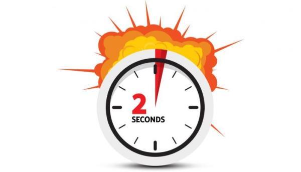 قانون 2 ثانیه ای برای بهینه سازی نرخ تبدیل