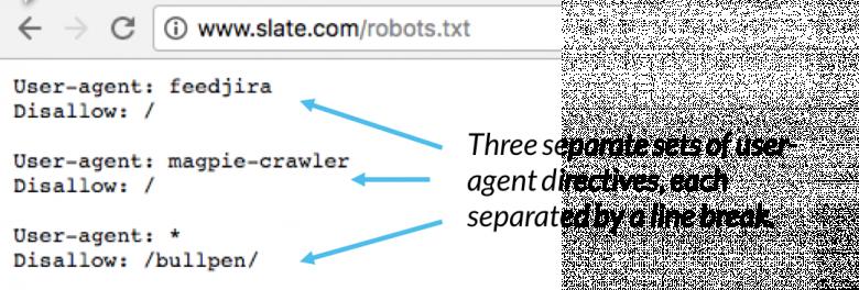 فایل robots.txt