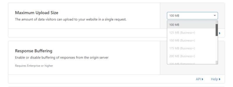 504 Gateway Timeout در Cloudflare به دلیل بارگذاری زیاد