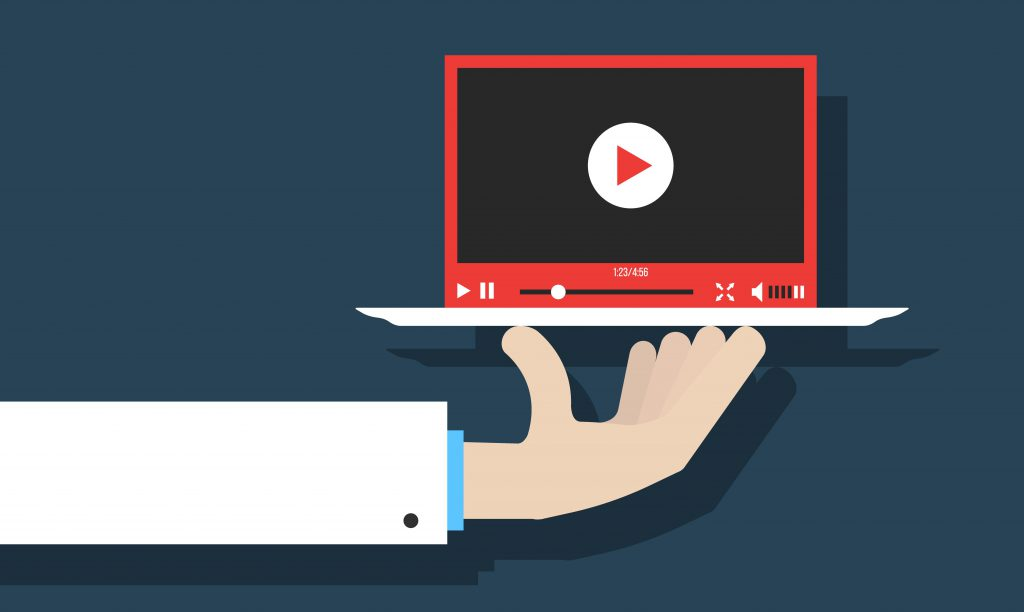 محتوای ویدئویی چیست