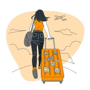 نکات مهم طراحی وب سایت برای شرکت های مهاجرتی