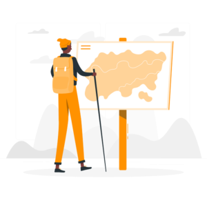 طراحی سایت برای شرکت مهاجرتی