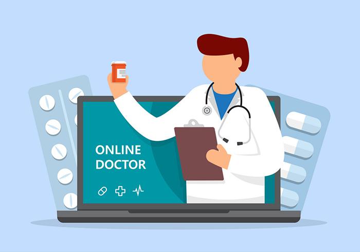 ساخت سایت پزشکی