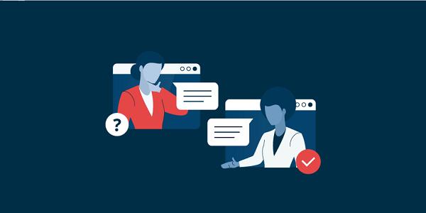 تفاوت خدمات مشتری و پشتیبانی مشتری چیست؟