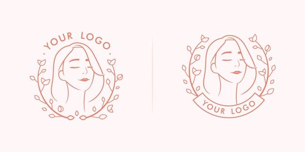 لوگو سایت آرایشگاه