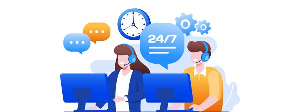 چرا پشتیبانی مشتری مهم است؟