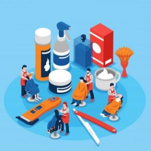 طراحی سایت آرایشگاه