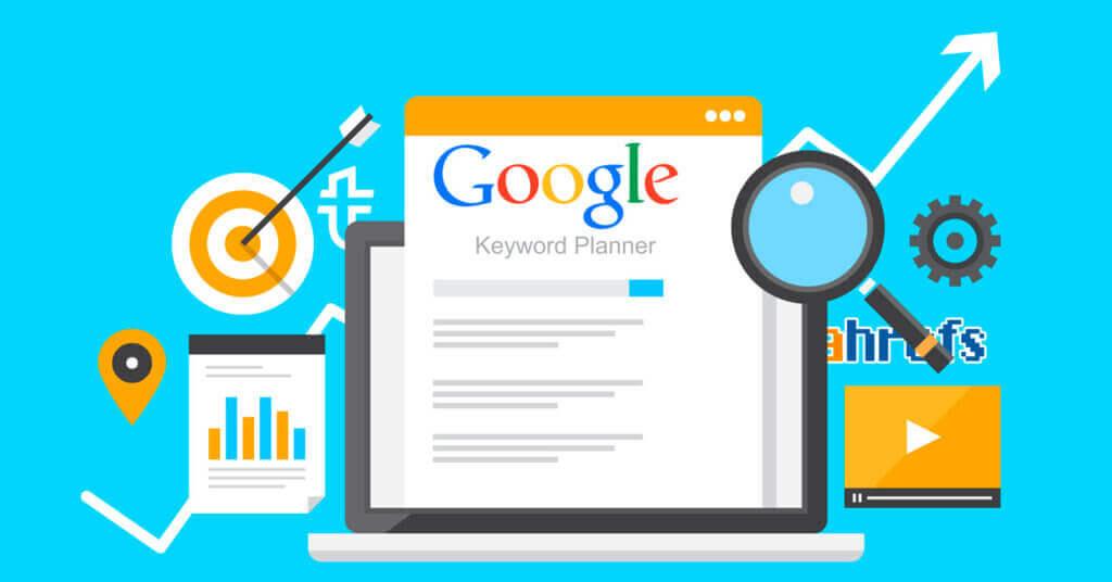 گوگل و ابزارها برای سئو