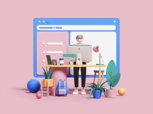 بررسی وبسایت
