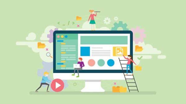 طراحی و دیزاین سایت