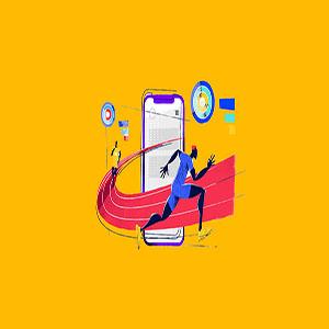 افزایش سرعت سایت در موبایل